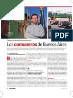 Los futuros presidentes de los barrios porteños. Por Santiago Casanello