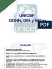 14. PRESENTACION UNICEF