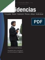 Muestra de Portafolio, Jorge Sosa