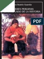 Mujeres Peruanas...