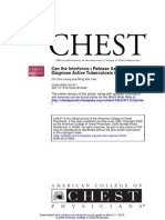 IGRA Chest Article