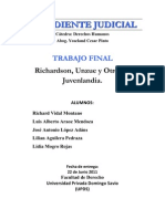 Trabajo Final Juvenlandia