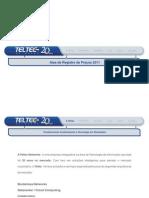 atas registro de preço Teltec 2011