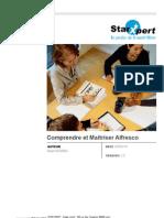 Description Formation Alfresco Admin Fonctionnelle