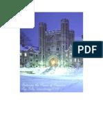 Seducing the Prince of Princeton