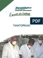 Tanatopraxia 22 junio 2011