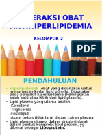 ANTIHIPERLIPIDEMIA