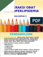 ANTIHIPERLIPIDEMIA