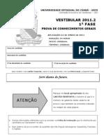Vtb 2011 2 Fase 01 Prova g1