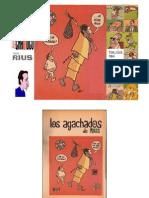RIUS - LOS AGACHADOS 1 - POLICIA