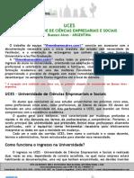 argentina UCES