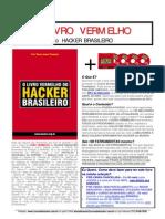 01 Novo Livro - o Livro Vermelho Do Hacker Brasileiro