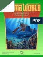 GW5 Rapture of the Deep