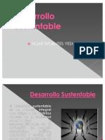 Desarrollo Sustentable MIOO