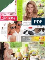 Catálogo Oriflame 2011/09