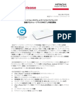 Hitachi G Connect