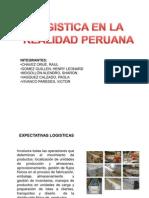 Logistica en Peru