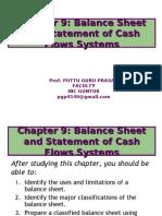 cashflow- four