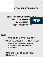 cashflow- two