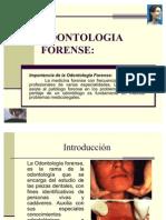 ODONTOLOGIA FORENSE
