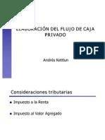 Elaboracion_del_Flujo_de_Caja_II