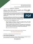 Google Docs - Tutorial