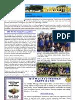 Newsletter 23.06.11