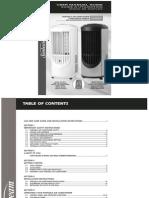 Dehumidifier Sunbeam KY-25