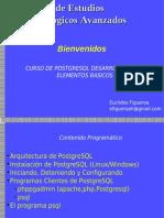 PostgreSQL-DesarrolladoresBasico
