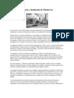 C.E.U.historia y Fundacin de Monterrey