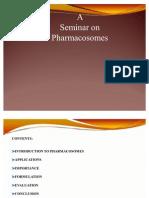 pharmacosome