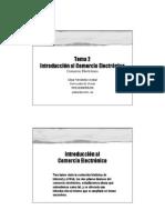 Tema 2 Introduccion Comercio Electronico
