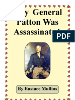 Why General Patton