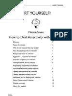 Assertmodule 7