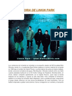Historia de Linkin Park