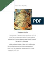 El Mito Tibetano de La Creacion