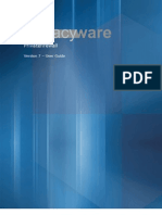 Private Firewall Instructiuni
