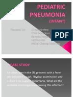 Paediatric Pneumonia