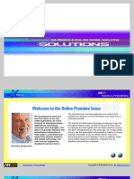 Ansys Solutions