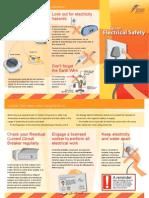 Safety Leaflet