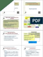 Proceso de Acreditacion Institucional IAC - 20-06-2011