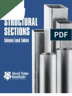 Column Load Brochure