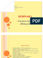 Globalism Si Globalizare Seminar 1 RISE 3