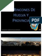 Los Rincones de Huelva y Provincia