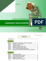 Panduan Guru - Landskap dan Nurseri(LENGKAP)