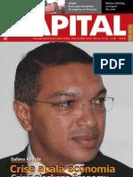 Revista Capital 18