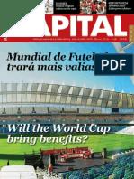 Revista Capital 30