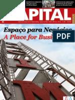 Revista Capital 32