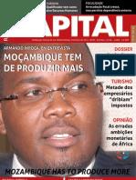 Revista Capital 38