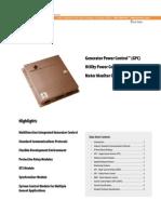GPC-TechDataSheet